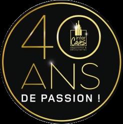 Inter Caves, 40 ans de passion